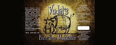 Vudel's