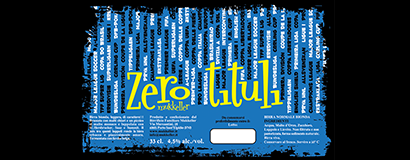 Zero Tituli